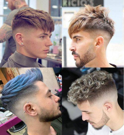 Top 20 Men S Hairstyles For Winter Best Winter Hairstyles For Men Men S Style