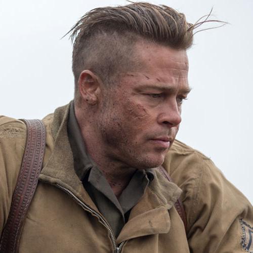 Top 30 Best Brad Pitt Haircuts 2020   Brad Pitt Hairstyles ...