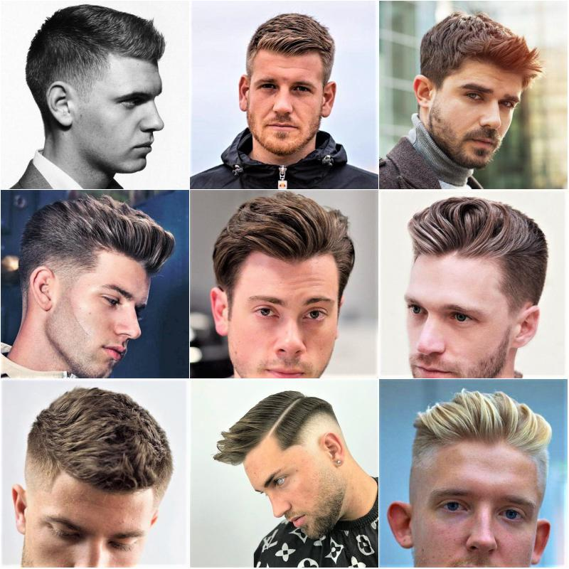 25 Timeless Men S Hairstyles Timeless Classic Haircuts For Men Men S Style