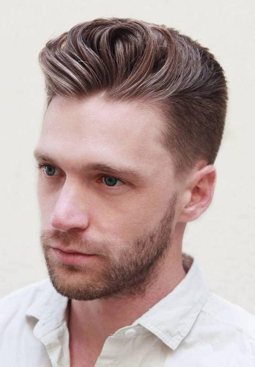 25 Timeless Men's Hairstyles   Timeless & Classic Haircuts For Men   Men's Style