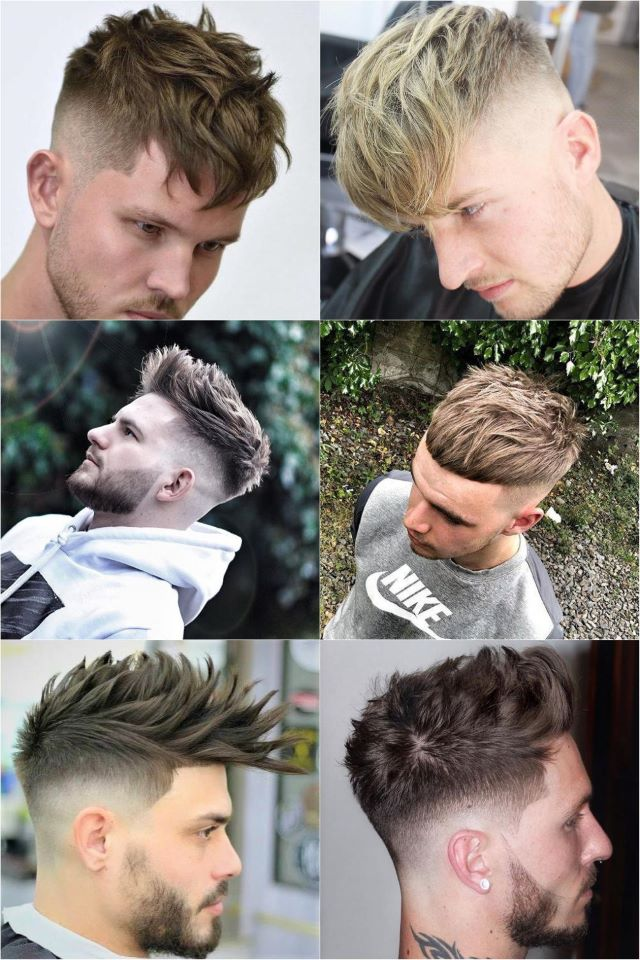 40 Best Men S Textured Hairstyles 2020 Textured Haircuts For Men Men S Style