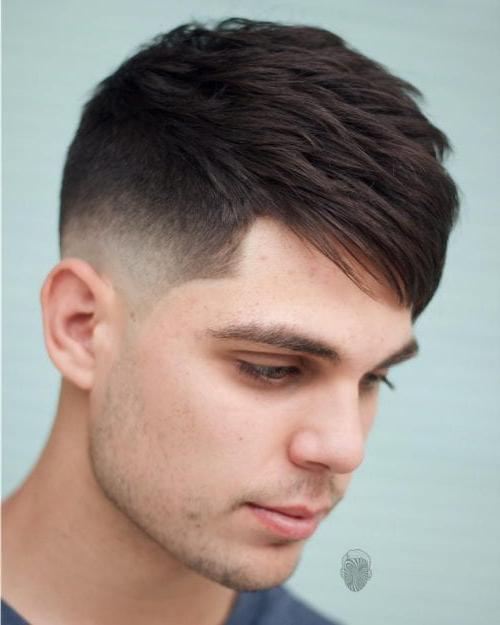 Fantastic 30 Best Mens Angular Fringe Haircuts 2020 Mens Style Schematic Wiring Diagrams Amerangerunnerswayorg