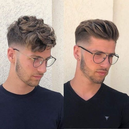 Top 20 Best Men S Short Classic Business Haircuts Men S Style