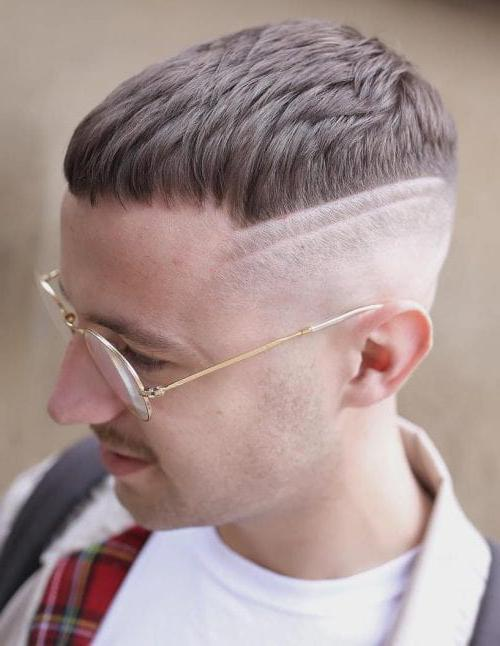40 Crop Top Fade Haircuts For Men 2020 Men S Hairstyle Men S Style