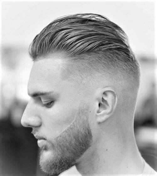 40 Best Men S Hairstyles For Thin Hair And Receding Hairlines Men S Style