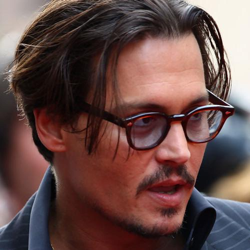 Top 30 Best Johnny Deep Hairstyles 2020 Men S Style
