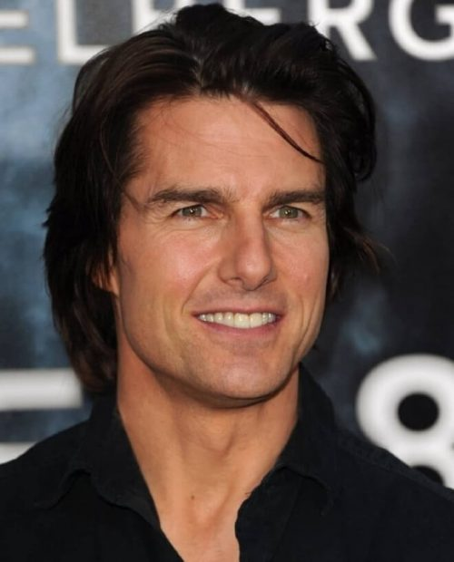 Best Tom Cruise Hairstyle From 1989 To 2020 Men S Style