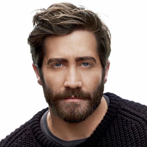 50 Jake Gyllenhaal Hairstyles 2020 Men S Style