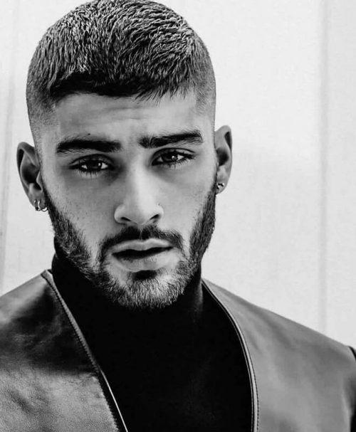 Top 35 Amazing Zayn Malik Hairstyles Haircuts 2020 Caesar Cut
