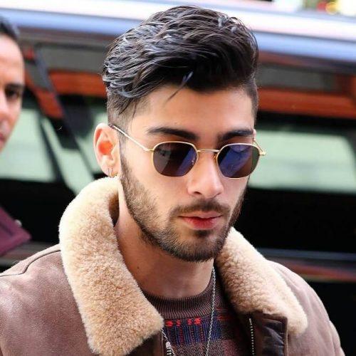 Top 35 Amazing Zayn Malik Hairstyles Haircuts 2020 Trendy Haircut For Guys
