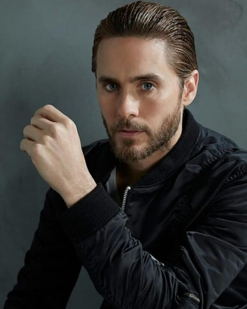 Jared Leto Long Hairstyle: 40 Best Jared Leto Hairstyles & Haircuts 2020