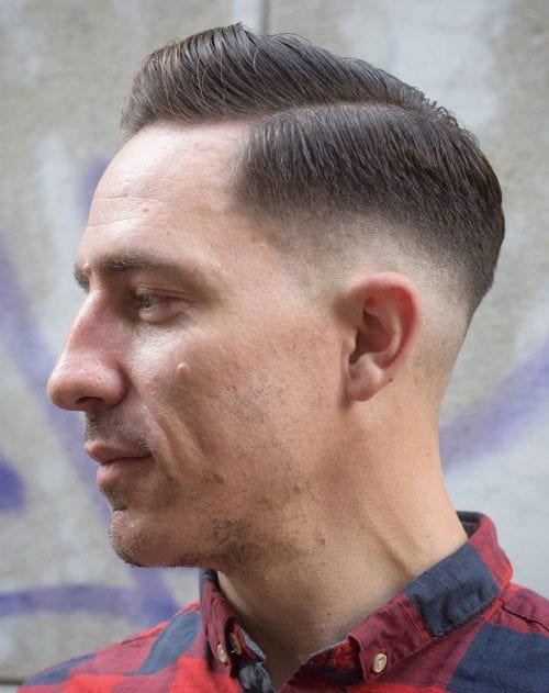 20 Best Haircuts For Middle Aged Men Mature Men S Hairstyles Men S Style